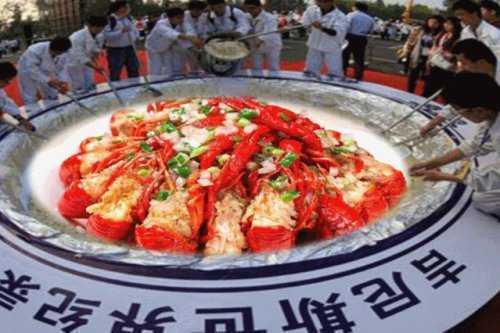 今天龙虾免费领!褒国古镇啤酒龙虾音乐节活动升级,让你嗨爆这个盛夏!